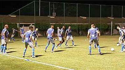 Cruzeiro enfrenta o Santa Cruz nesta quarta-feira