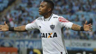 Atlético empata com o Grêmio no Sul