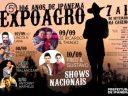 Ipanema comemora 104 anos com a Expoagro. Veja programação