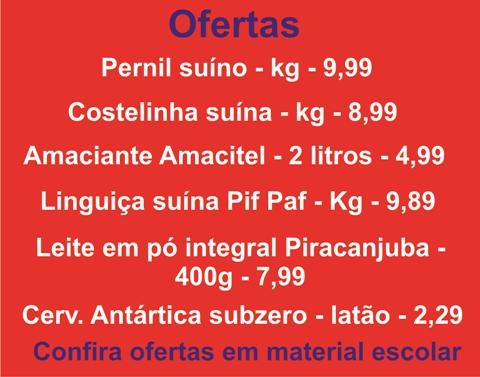 Mercearia NS Aparecida lateral