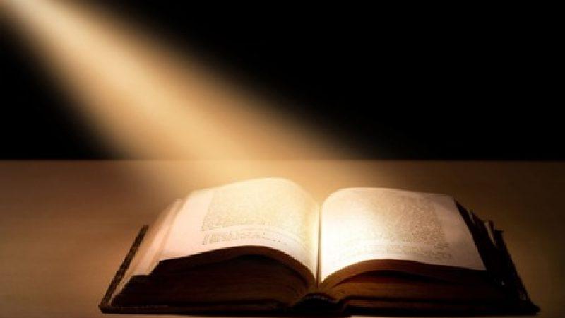 Evangelho – 26/05 (Marcos 10: 13-16)
