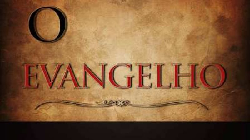 Evangelho – 25/03 (Mc 15,1-39 – Forma breve)