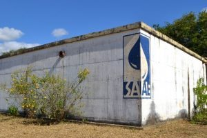 SAAE pede economia de água para limpeza de reservatório no domingo
