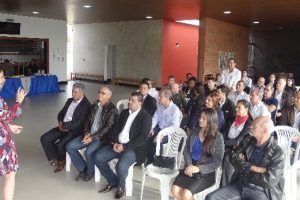 Projeto para adoção de praças e jardins é apresentado aos empresários
