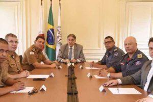 Polícia Militar de Minas vai receber 13° em duas parcelas