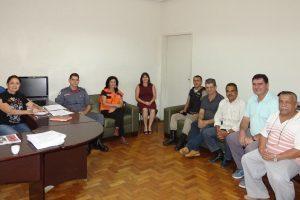 Reunião avalia ações de atendimento da população no período chuvoso