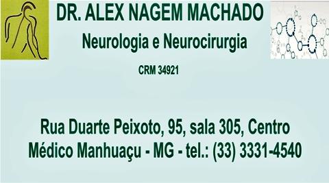 dr alex