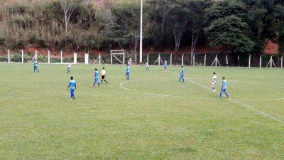 Bairros: Master City aplica goleada de 12 a 1 na Vila Deolinda
