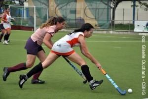 Secretaria de Esportes e da Juventude busca equipes e atletas de hóquei sobre grama