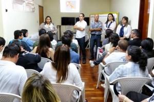 Manhuaçu: Superintendência Regional de Ensino lança campanha sobre Meio Ambiente