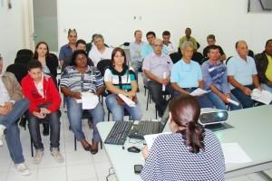 Manhuaçu: Conselho de Saúde promove reunião ordinária