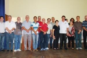 Manhuaçu: Diretoria da APAE é reeleita