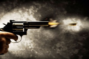 Homicídio no Bairro Santa Terezinha em Manhuaçu