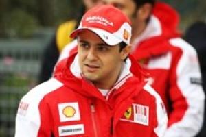 Fórmula 1: Massa diz que quer liderar na Williams
