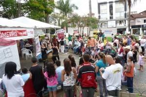 Manhuaçu: Ação da Vigilância Ambiental apresenta primeiros resultados