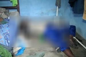 Caratinga: Homem é encontrado morto dentro de casa