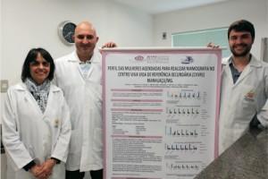 Manhuaçu: Centro Viva Vida é destaque a nível nacional