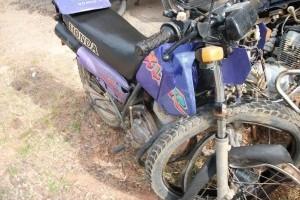 Inhapim: lavrador morre em acidente com motocicleta