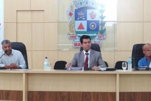 Manhuaçu: Vereador reclama de descaso de prefeitura com construção de unidade de Saúde