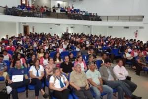 Manhuaçu: Semana Acadêmica dos Cursos Técnicos do CEM