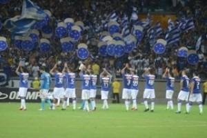 Cruzeiro está pronto para encarar o Grêmio