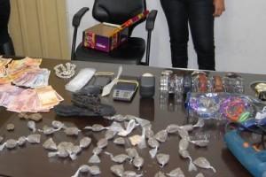Manhuaçu: drogas, armas e dinheiro na Operação Legalidade II