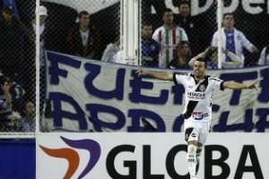 Copa Sul-americana: Ponte Preta desbanca argentinos e pega o São Paulo na semifinal
