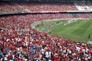 Marca forte: Flamengo ganha 100 sócios por hora