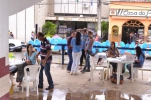 Manhuaçu: SUS realiza evento para prevenção ao câncer de próstata