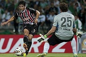 Copa Sul-americana: São Paulo empata e se classifica para fase seguinte