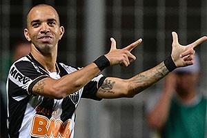 Atlético goleia e torcida pede Tardelli na seleção brasileira