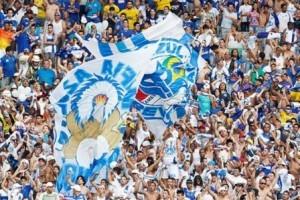 Cruzeiro tem mais sócios-torcedores do que o Corinthians