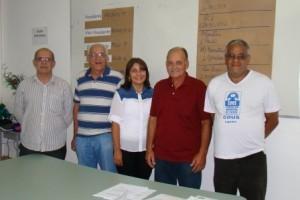 Manhuaçu: conselheiros elegem nova mesa diretora do CMS