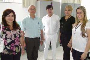 Mais médicos: Profissionais cubanas vão trabalhar na região