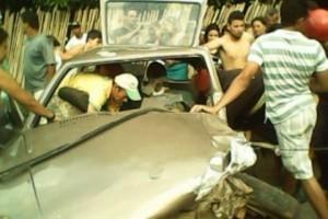 Inhapim: mais uma vítima fatal em acidente registrado