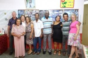 Manhuaçu: Associação de Promoção ao Idoso comemora conquistas