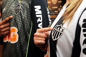 Atlético: uniforme para o Mundial já está pronto e Lupo promete 'surpresa'