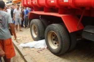 Lajinha: mulher alcoolizada morre atropelada
