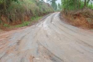 Manhuaçu: comunidade do Barreiro comemora melhoria nas estradas