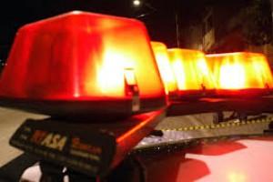 Sericita: bandidos assaltam agência do Sicoob
