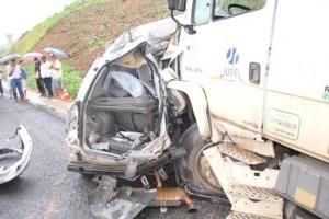 Manhuaçu: em menos de 24 horas cinco pessoas morrem em acidentes