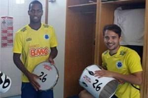 Cruzeiro: Dedé e Everton entre os mais valorizados do Brasil