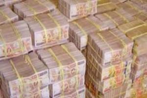 Ponte Nova: Quase R$ 300 mil roubados de caixas eletrônicos