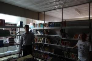 Manhuaçu: vereadores visitam escola da Ponte da Aldeia e constatam precariedades