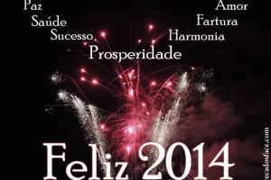 Um ano de sucesso e esperança: votos da equipe Manhuaçu News