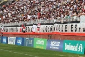 Pela Paz: Arena Joinville reúne mais de 10 mil