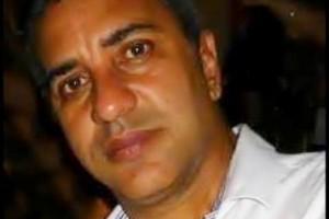Chalé:  preso o homem que matou o sargento Machado