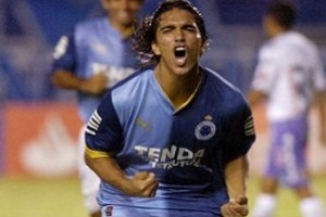Cruzeiro: Marcelo Moreno desperta interesse da Raposa