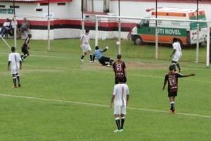 Muriaé: Nacional vence amistoso-treino mas joga mal