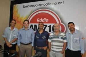 """Manhuaçu: """"OAB Legal é destaque em programa de rádio"""